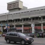 Возле универмага «Московский» обнаружена граната