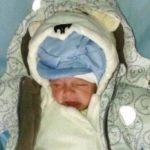 Мать 3-недельного младенца, брошенного в Измайловском парке 4 ноября, задержана