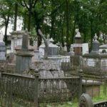Бесплатный Wi-Fi — теперь и… на столичных кладбищах