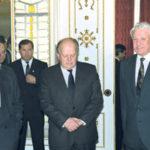 24 года назад прекратил свое существование Советский Союз