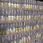 Московской полицией ликвидирован подпольный цех по производству суррогатного алкоголя