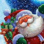 Куда пойти на Новый Год? Список всех новогодних мероприятий в Москве