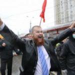 В Москве по подозрению в экстремизме задержан националист Дмитрий Демушкин