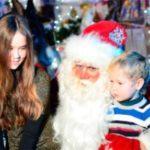 80 детей из детских домов и интернатов встретятся с Дедом Морозом в парке «Кузьминки»