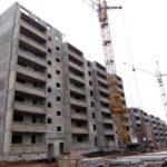 В Подмосковье насчитывается более 6,5 тысяч пострадавших в долевом строительстве