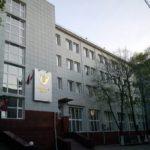 Пожар на Новослободской: горит одно из зданий МВД (обновляется)