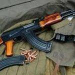 На московском складе, принадлежащем одному из музеев, обнаружено нелегальное оружие