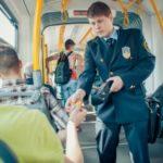 Контролеры ГКУ «Организатор перевозок» в 2016 году оденутся в новую форму