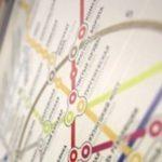 5 декабря на «красной ветке» метро остановится работа 6 станций