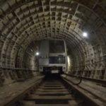 С 8 по 10 января будет закрыт участок «синей» ветки метпрополитена