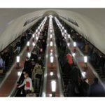 В феврале 2016 на 14 месяцев закроют станцию метро «Фрунзенская»
