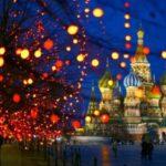 Подготовлен новый туристический путеводитель по новогодним мероприятиям Москвы