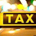 М.Ликсутов: столичное такси в новогоднюю ночь будет работать без перебоев и по доступным ценам