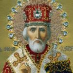 19 декабря — день святителя Николая Чудотворца