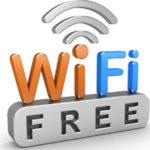 До конца декабря в центре Москвы установят 30 световых навигационных стел с бесплатным Wi-Fi