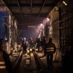 Отрезок Калужско-Рижской линии метро закроется на сутки 12 декабря