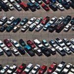 В Москве подсчитывают количество парковочных мест, необходимых в ТиНАО