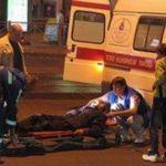 Трагедия в центре столицы: 14 декабря в перестрелке  двое погибли, восемь человек ранены