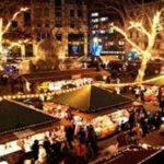Крупнейший новогодний фестиваль «Путешествие в Рождество» стартует в Москве 18 декабря