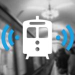 За первый год работы Wi-Fi  в столичном метро зафиксировано более 500 млн. подключений