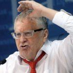 Столичный суд взыскал с Горбачева 6300 руб. по иску Жириновского