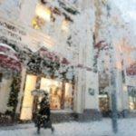 В Подмосковье ночь на 11 января станет одной из самых холодных этой зимой