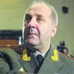 Умер Игорь Сергун, глава ГРУ России