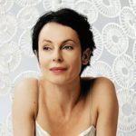 Ирина Апексимова отмечает полувековой юбилей