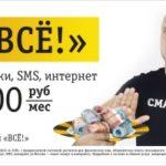 «Билайн» оштрафован на 300 000 рублей за ложь в рекламе