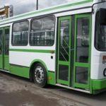 3,8 млн рублей заплатили водители в 2015 году за создание помех общественному транспорту