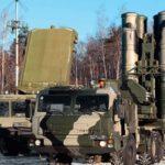 Военно-космические силы Подмосковья усилены новым ЗРК «С-400 Триумф»