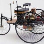 130-летний юбилей — поздравьте свои автомобили!