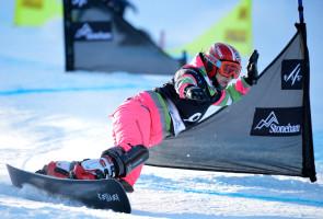 Snowboard World Championships