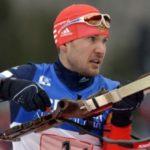 Евгений Гараничев — бронзовый призер масс-старта в Рупольдинге!