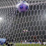 Московские футбольные клубы теряют ведущих игроков