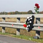 Авария под Подольском: один погибший и трое пострадавших