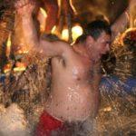 Крещенские купания в столице прошли без происшествий