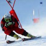 Подмосковный спортсмен завоевал «бронзу» на Кубке мира по горнолыжному спорту