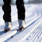 В «Сокольниках» открылась всепогодная лыжная трасса