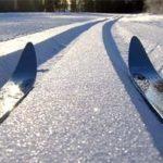 В Измайловском парке повторно проложили лыжные трассы