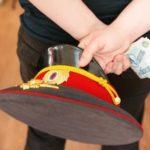 Люберецкий полицейский арестован за вымогательство