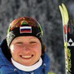 Российские биатлонистки получили первую эстафетную медаль  в этом сезоне