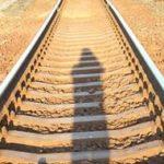 Поезд Московской железной дороги совершил наезд на человека