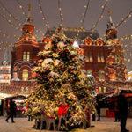 Число посетителей фестиваля «Путешествие в Рождество» может превысить 10 миллионов человек