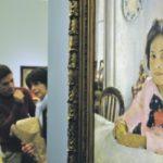 Ажиотаж вокруг художника Серова переключился с выставки на книжные магазины