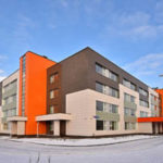 Собянин: за прошедшую пятилетку в столице построено более 240 новых зданий для школ и садов