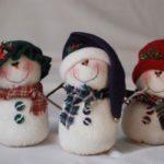 Москву ожидает арт-битва снеговиков