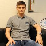 Белорусский футболист Станислав Драгун перешел в столичное «Динамо»
