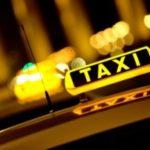 Все о московском такси 2015 года – из первых рук