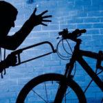 В Западном Дегунино задержан «серийный» вор велосипедов